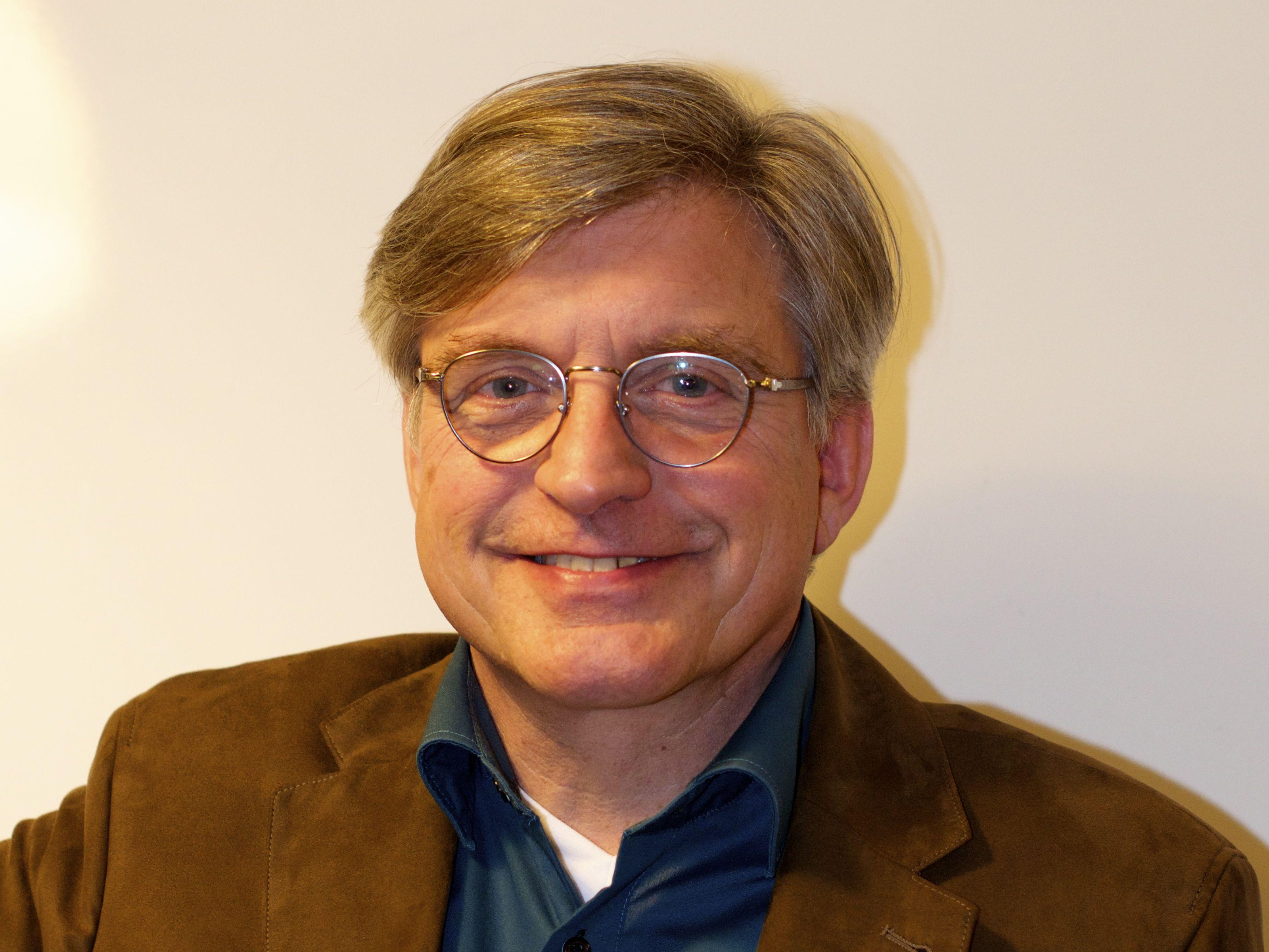 Klaus Stach