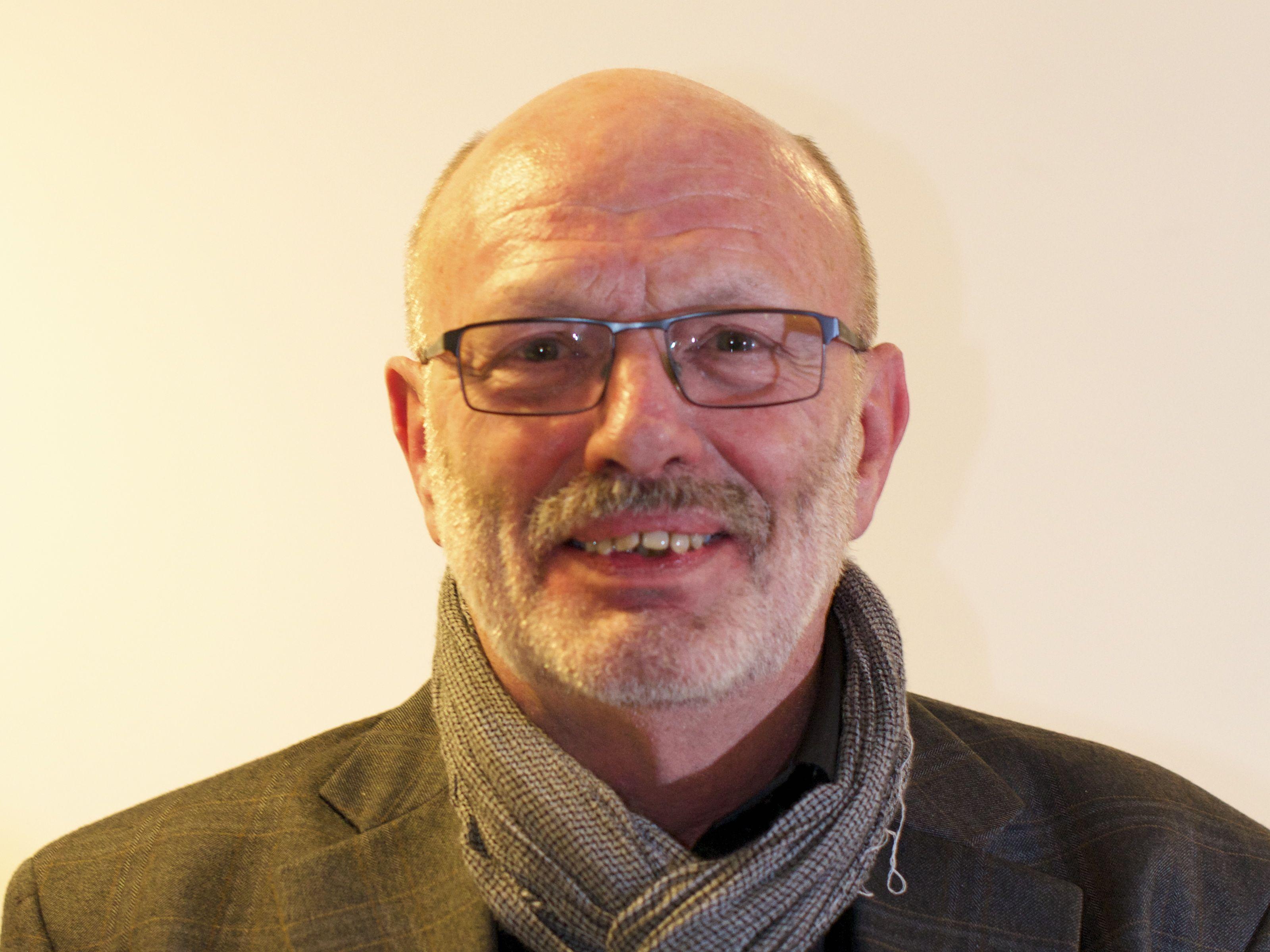 Reinhard Bodack